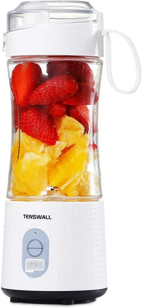 Tenswall Portable blender