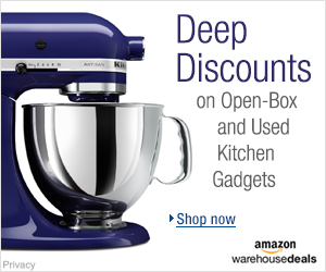 amazon black friday kitchen deals