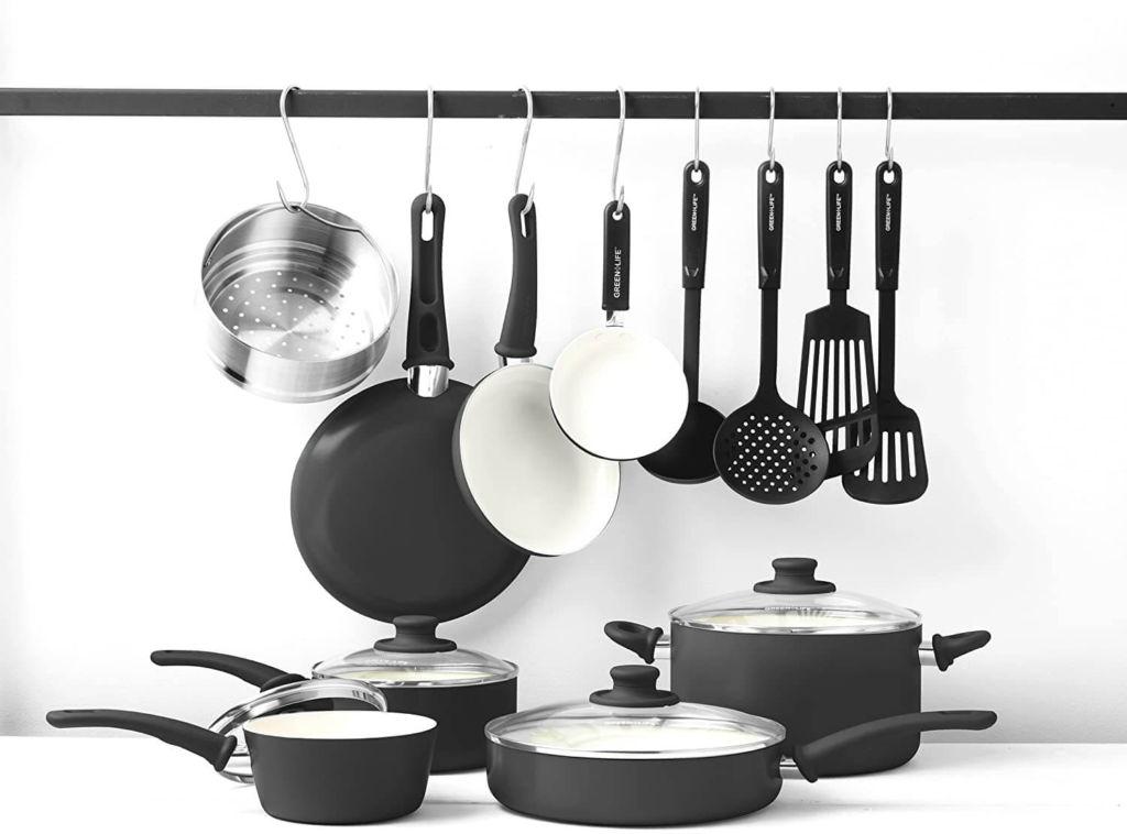 greenlife cookware