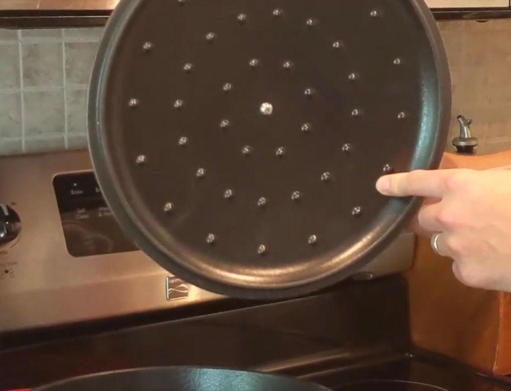 uno casa dutch oven lid