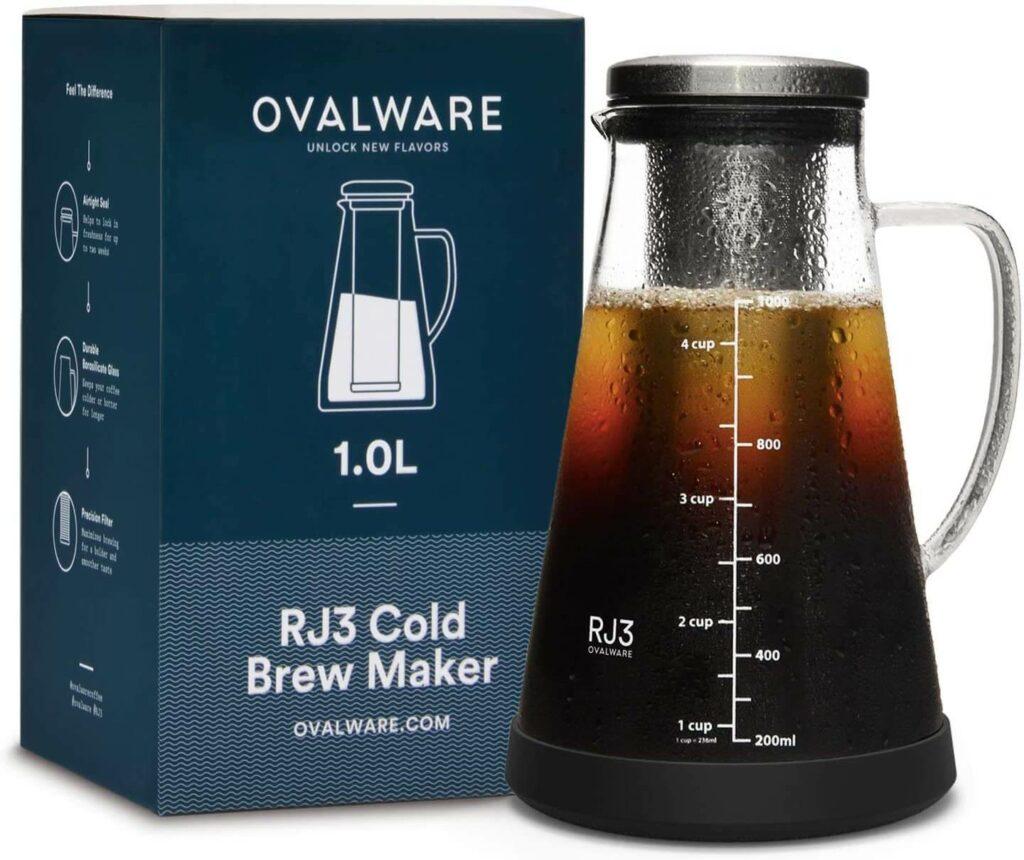 ovalware