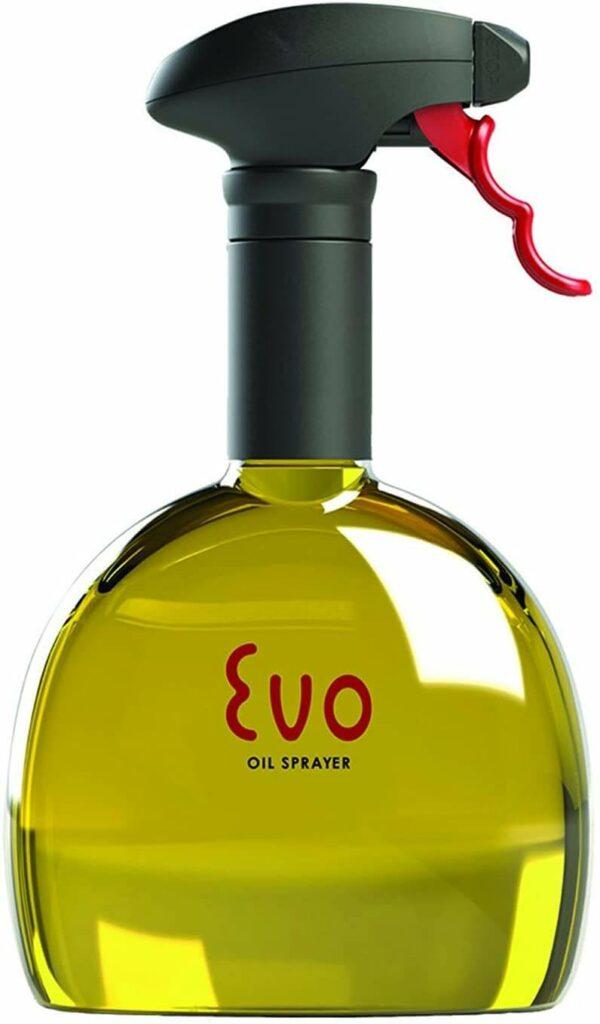 Evo Oil Sprayer Evo Sprayer Bottle