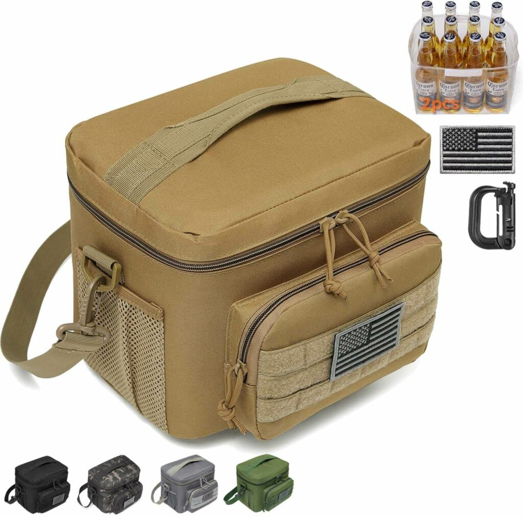 DBTAC Tactical Lunch Bag