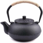 TOWA Workshop Japanese Tetsubin Cast Iron Teapot Tea Kettle pot