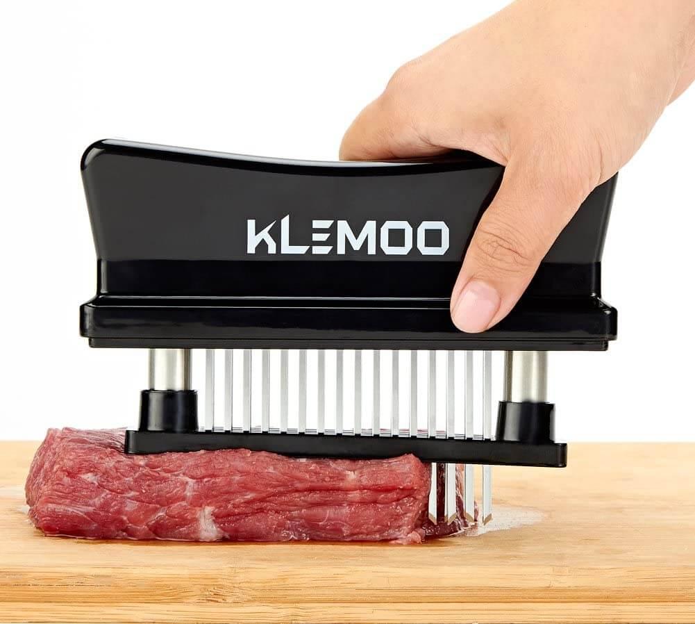 KLEMOO Meat Tenderizer