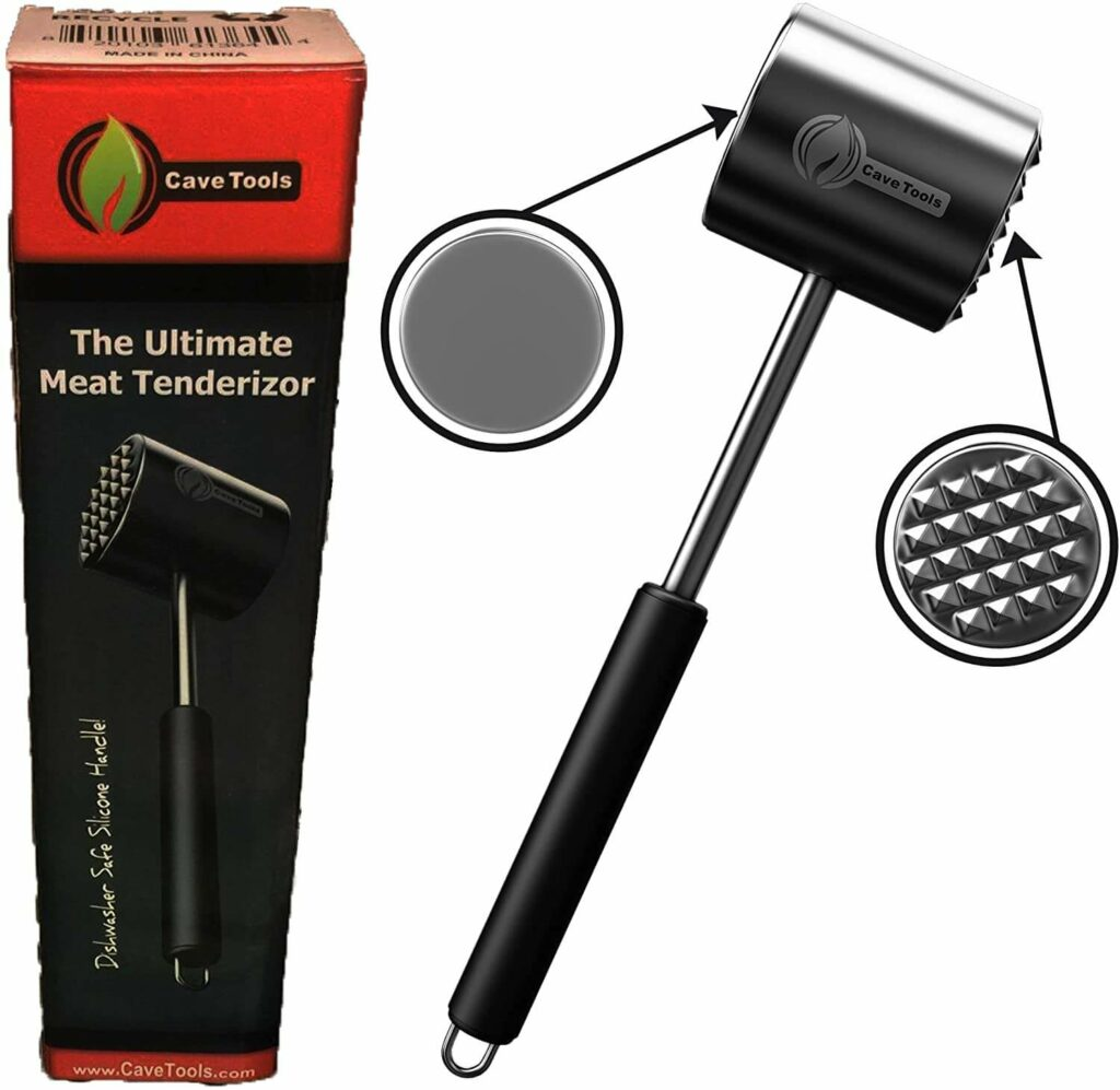 Cave Tool Meat Tenderizer