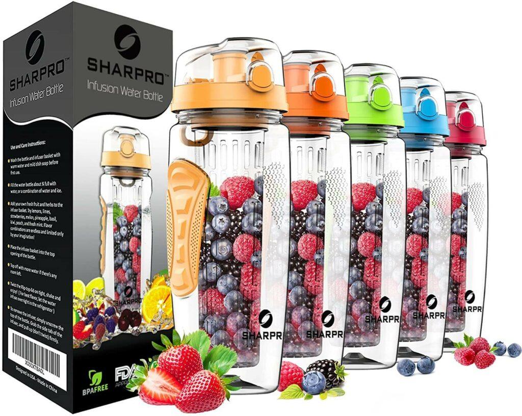 sharpro