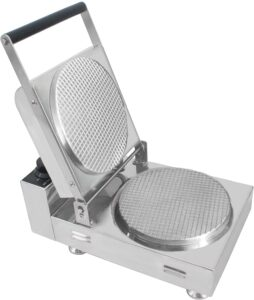 NP-924 Commercial Electric Holland Muffin Machine Stroopwafel Maker