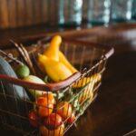 preserving garden produce